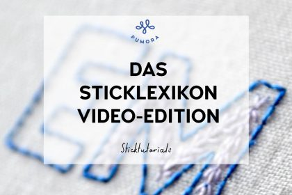 Sticklexikon Videotutorials